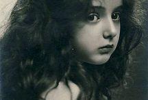 Vintage Child Images