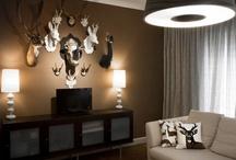 Animal Inspired Room Decor