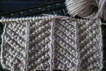 Easy blanket patterns