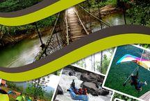 Adventure Activities in Coorg