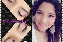 Make up / Makeup e bellezza