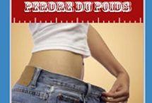 PERDRE DU POIDS / Santé : Sport Femme Programme Maison Facile et éfficace