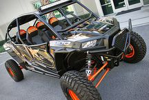 2015 Polaris RZR 900 S Parts & Accessories / The very best parts and accessories available for the new 2015 Polaris RZR 900 S and 900XC.