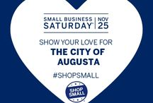 Shop Augusta, KY / Unique Shopping and Dining that supports the little people!