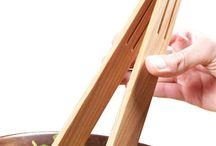 Carpintería / Proyectos con madera