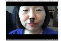 "Hair Transplant Video Logs (VLogs) / Dr. Lam is constantly thinking of new videos to enhance your education. He has grouped a disparate number of topics under what he calls ""video logs"" or vlogs as they oftentimes do not fit neatly under any other video category. Nevertheless, he believes that these video logs convey very important information on both hair loss and hair restoration and will hopefully help a patient be a more knowledgeable individual when it comes to this subject."