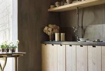 Kitchen & dining rooms | Keuken & eetkamer / Kitchen and dining rooms / Keuken en eetkamer