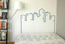 L'appartement / Des idées déco
