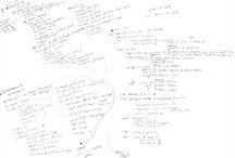 Mind-map iafactory / Mind-map, cartographie manuelle de dispositifs digitaux, inventaire des contenus, cartes de l'esprit, recherches de structuration et travaux d'organisation de dispositifs digitaux du studio de conception iafactory