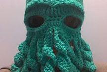 Crochet festival