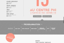 webdesign / by Andréa Besnard