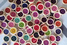 Ripple Bay Buttons / Here are the latest buttons to arrive at Ripple Bay!