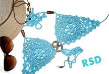 Summer Women Fashion / by Knitting Lace
