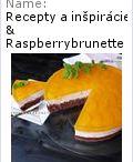 Raspberrybrunette.-čokoládová kkcka
