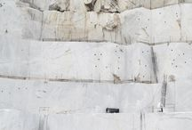 ALL ABOUT CARRARA MARBLE