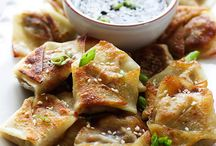 Chinese, Japanese and Thai recipes / by cindy sachdeva