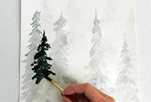 Paint Tutorials