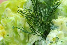 Salatsaucen