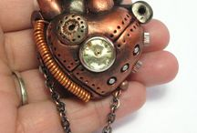 All things Steampunk! / by Betsy Imlay