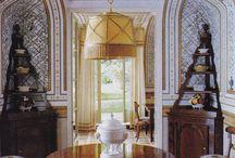mongiardino architetto e decoratore