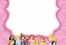Disney πάρτι