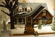 Gingerbread  / by Stephanie Sullivan