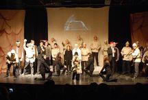 Tiyatro-Theater