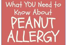Peanut Allergy / Peanut Allergy