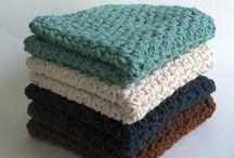 Crochet / by Dre