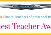 Teacher Contests Feb 2013 / #teacher #contest #giveaway #Sweepstakes #grant