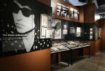 Music exhib