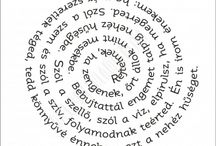 Verskapszulák / idézetek