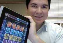 Teaching Music - iPad