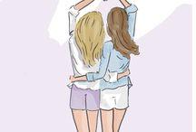 Best Friends ❤️
