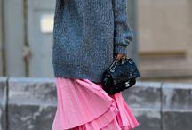 {Winter Fashion}