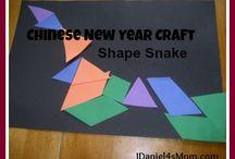 Shape snake