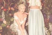 RELEASE18 Bridal Capsule Collection by Rasbery Pavlova