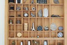 Tiny Shelves