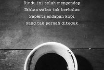rindu quote