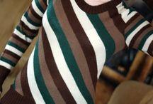 Vintage sweaters / jumpers