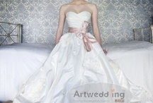 A Wedding / by Courtnay Vasser