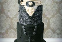 Cakes & Art