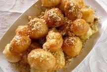 Authentic Greek Food Recipes