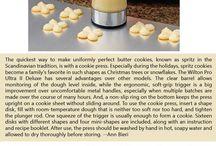 Food, Drinks & Baking / Food--Baking--drinks yummy ideas