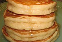 Breakfast recipes  / by Candie Clark