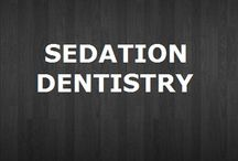 Sedation Dentistry | Oral Sedation | Dentistry / Sedation dentistry has helped many dental patients who are afraid of dental visits. At LV Dental Experts you can ease your dental visit's anxiety with sedation dentistry. With the help of sedation dentistry you can get all your treatment finished in fewer appointments. We offer different kinds of sedation dentistry. For more queries just give us a call.