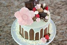 Cake dekoration