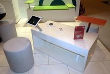 Design / Furniture and stuff