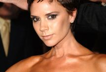 Kısa Saç Modelleri / Kısa saç rahatlıktır, kadını çekici yapar; farklı kılar, kolayca şekle girer, ufak bir iki dokunuşta bambaşka bir hava katar!