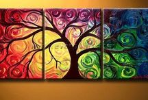 Art... / by Carol Wilson
